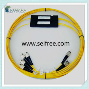 2channel Single Mode Fiber Optic CWDM (for Line Monitoring) pictures & photos