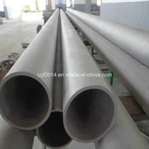 Manufacturer AISI316L Seamless Stainless Steel Pipe pictures & photos
