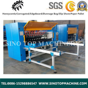 Corrugated Cardboard Cutting Machine pictures & photos