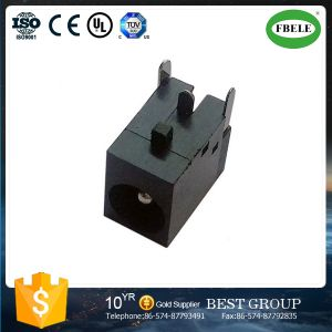 Pin = 2.0 / 2.5mm with Fixed Position DC Power Socket pictures & photos