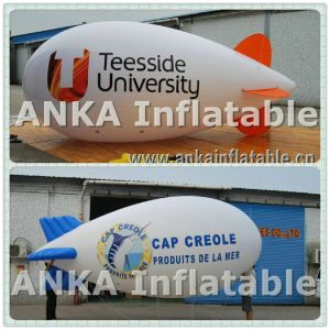 Inflatable Airplane Zeppelin Airship Balloon Cheap Price pictures & photos