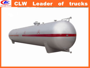 Clw LPG Tanker for Nigeria Market pictures & photos