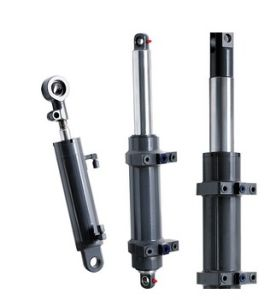 Hydraulic Cylinder for Forklift Truck pictures & photos