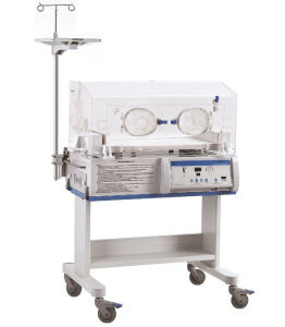 Baby Incubator Infant Incubator with Ce Approved pictures & photos
