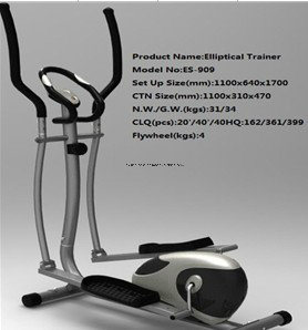 Upright Bike Magnetic Bike Electric Exercise Bicycles Aerobic Exercise Commercial Gym Equipment, Ribbon Exercise Bike (uslf-02) pictures & photos