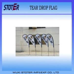 Most Popular Teardrop Flag/Bnner Advertising