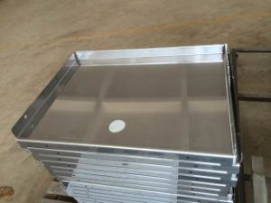 Sheet Metal Part/Aluminum Part/Stainless Steel Parts for Boats pictures & photos