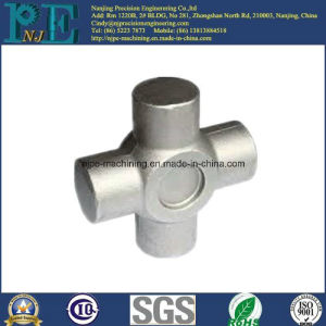 High Quality Precision Cold Forging Fittings