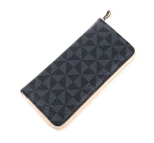 Long Style Zipper Wallet and Purse (XW050) pictures & photos