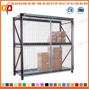 High Quality Middle Duty Warehouse Shelves Srorage Rack (ZHr372) pictures & photos