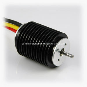 B28-47s-Fin Permanent Magnetic Inrunner Brushless Motors