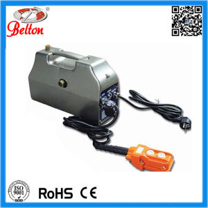 Belton Hydralic Electric Pump with 2L Oil Reserves pictures & photos