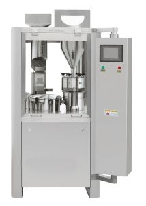 Best Price Capsule Filling Machine Pharmaceutical Machinery pictures & photos