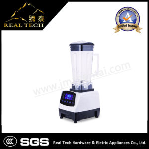 High Quality Industrial Juicer Blender Mixer Machine, Commercial Blender