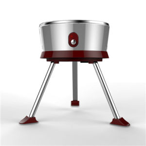 Portable Charcoal BBQ Stove (JC-T07D)