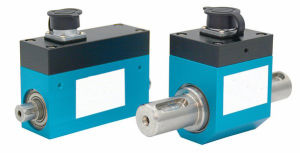 Dynamic Torque Sensor Rotating Torque Measurement pictures & photos