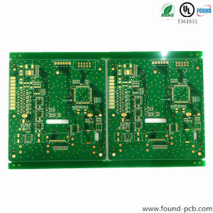 Specialized High Multilayer PCB Design and Manufacture Board