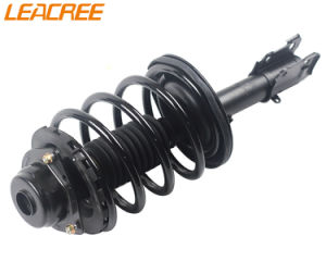 Leacree Chrysler Town Country 1995 2000 Complete Strut Embly Front Left Shock Absorber