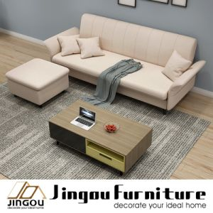 Fabric Sofa Bed For Living Room