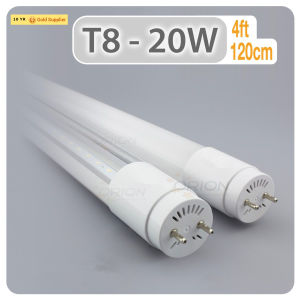 Glass Led Light Tube Lighting 18w T8 Fluorescent Lamp BdCxoe
