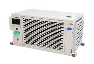Used Refrigeration Units for Trucks, Food Refrigerator Van Truck for Sale pictures & photos