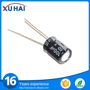 Super AC Low Price Aluminum Electrolytic Capacitors 2200UF 200V