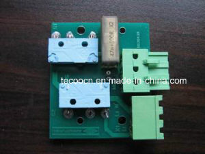 PCB Assembly, Supplier Electronic Card Electronics Circuit Board (EMS2)