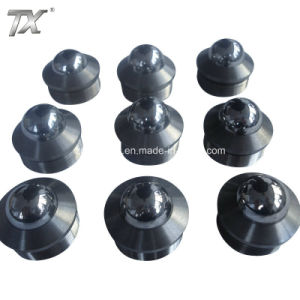 ISO Tungsten Carbide Balls as Pump Parts for Oil Field