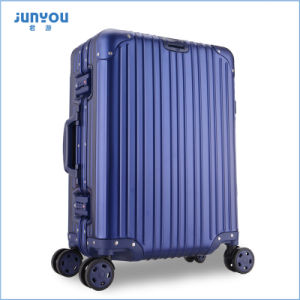 Good Quality Hot Sale Fashion Luggage, 20 Inch Travel Luggage pictures & photos