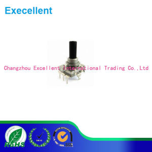16mm Rotary Encoder with Switch