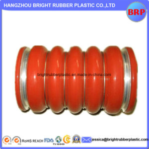 OEM High Quality Bellow Silicon Turbo Hose for Auto pictures & photos
