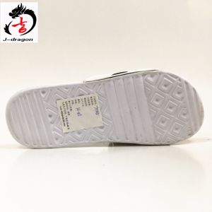 Memory Foam Insole EVA Slippers for Men and Women pictures & photos
