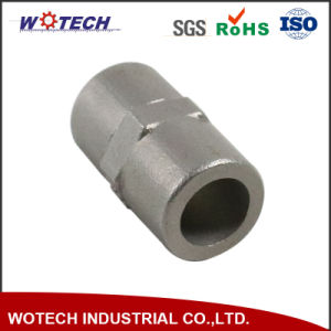 Ts16949 Steel Cast Lost Wax Investment Casting