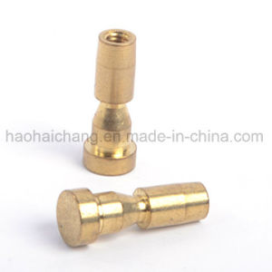 Custom Made CNC Machining Precision Bottom Bolt