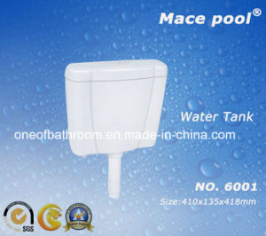 Wall Hung Toilet Water Tank Used for Squatting Pan (6001) pictures & photos