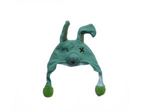 Various Animal Shapes Zombie Pump Hat with Short Arm
