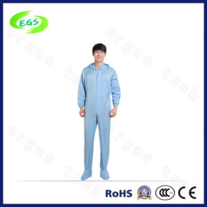 High Quality Antistatic Smock ESD Suits Antistatic Clothes pictures & photos