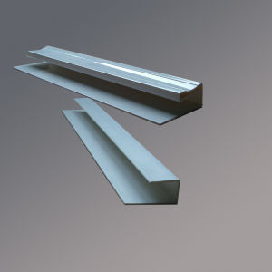 PVC Accessory for Decorative Ceiling Installing PVC Corner PVC Profiles Cheapest PVC Jointer pictures & photos