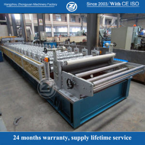 Most Popular Design Step Tile Metal Roll Forming Machine pictures & photos