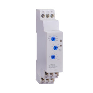 Weekly Programmable Timer Relay Gst3-16D Timer pictures & photos