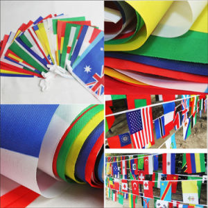 String Flag 32 Team Flag Country World Banner Bunting Bar Home Party Decoration