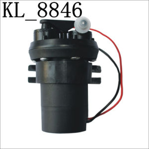 Electronic Pump for Benz or Flat (AIRTEX: E8127; 133010, 443010; 133000, 443000) with Kc-8846 pictures & photos