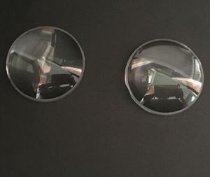 for Magnifier, Projector Diameter 40mm Acrylic Plano Convex Lens