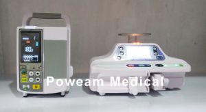Hot Sell Laboratory Medical Syringe Pump with Drug Library (CS-1000A) pictures & photos
