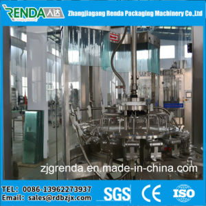 Filling Machine for Juice /Milk /Tea /Other Beverage Drinks pictures & photos