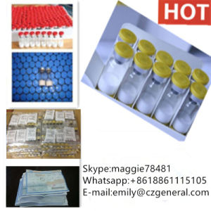 191AA Peptide Ghrp-2 Ghrp-6 pictures & photos