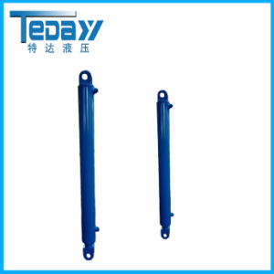Double Acting Hydraulic Cylinder Manufacturer