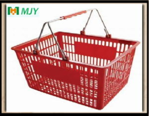 Shopping Basket Mjy-Tb18 pictures & photos