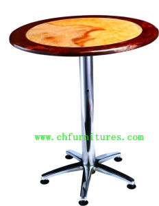 Durable Marble Banquet Round Table (YC-T29) pictures & photos