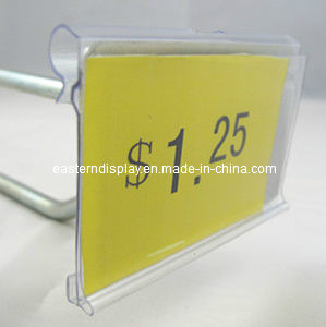 Hook Display Label Holder (HD-3008) pictures & photos